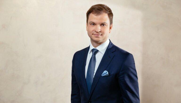 Viktors Bolbats: Pārmaiņas Latvijas banku biznesā – plašas, reālas un perspektīvas