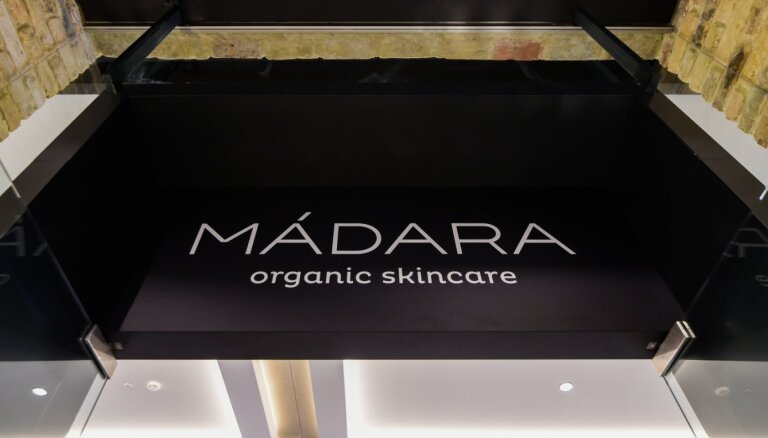 Par 'Madara Cosmetics' padomes priekšsēdētāju iecelta Ramata-Stunda