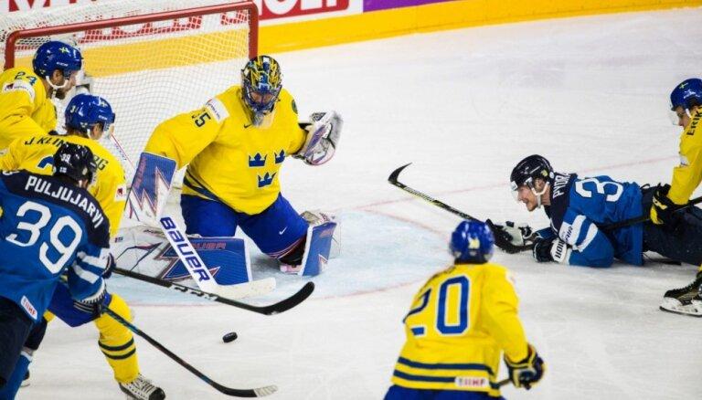 ФОТО, ВИДЕО: Определился второй финалист ЧМ-2017 по хоккею
