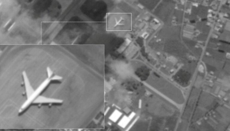 Welt: Россия помогла Ирану обойти санкции ООН