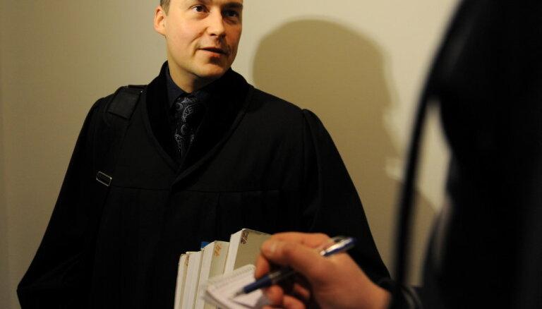 Juriss pieteicies konkursā uz Latvijas skaļāko korupcijas lietu nodaļas virsprokurora amatu