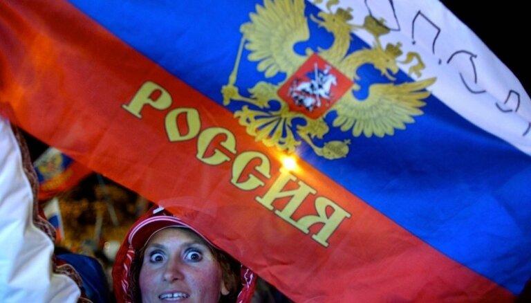 Артемий Троицкий. Удивительный мир российских законов