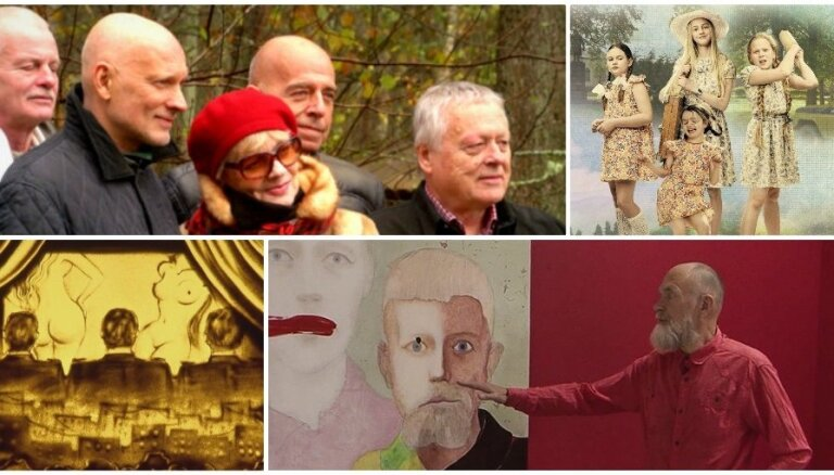 Festivālā 'Via Baltica' bez maksas izrādīs filmas par valsts neatkarībai zīmīgiem notikumiem
