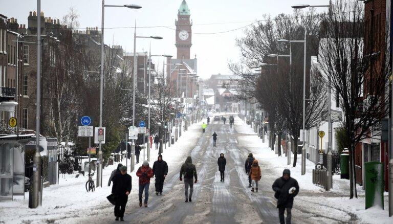 airBaltic будет летать в Дублин и в зимний сезон