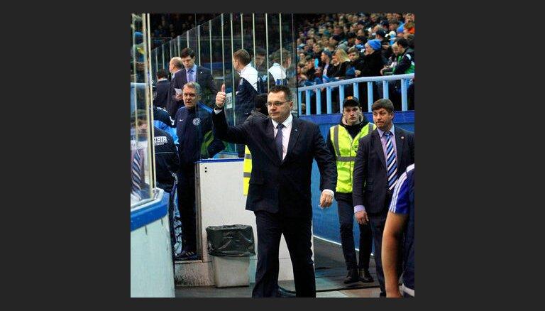 ВИДЕО: За что Скудра и Назаров получили пять матчей дисквалификации