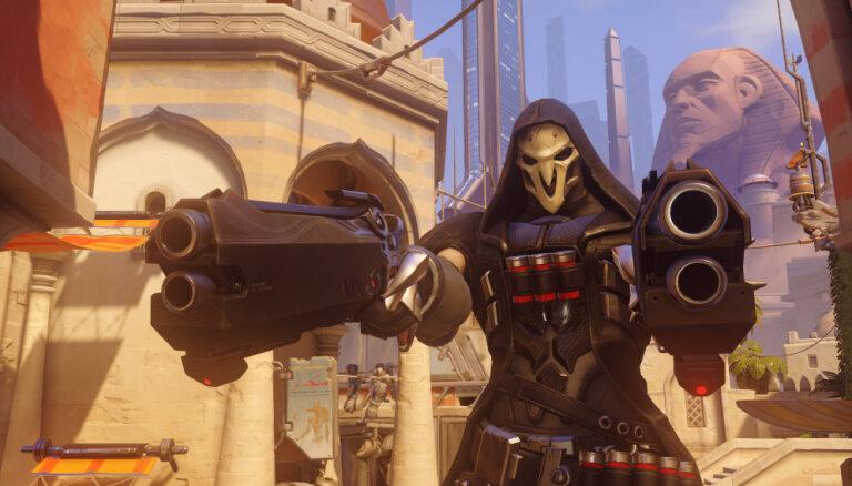 Latvijas komanda cīnīsies par pasaules kausu datorspēlē 'Overwatch'