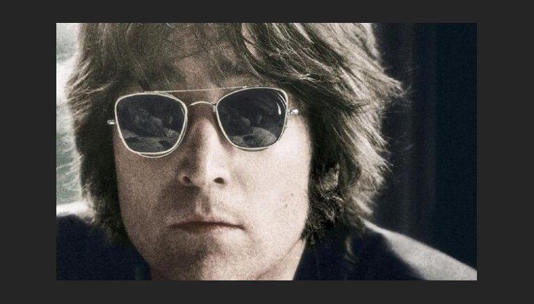 Потерянную гитару Леннона выставят на аукцион