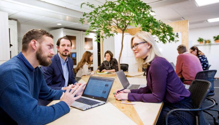 Подарок к 100-летию: Швеция дарит Латвии специальный фонд cотрудничества