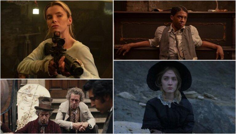 BBC izvēlas – 2020. gada labākās filmas