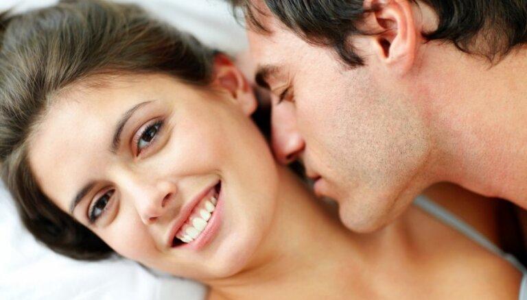 Ученые назвали женские качества, которые больше всего привлекают мужчин