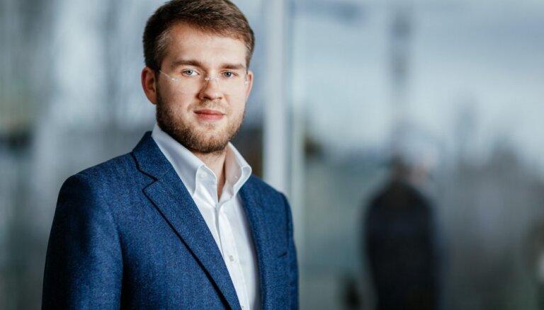 Rihards Rāvis: Latvijas būvnieki sekmīgi iekaro ārvalstu tirgus