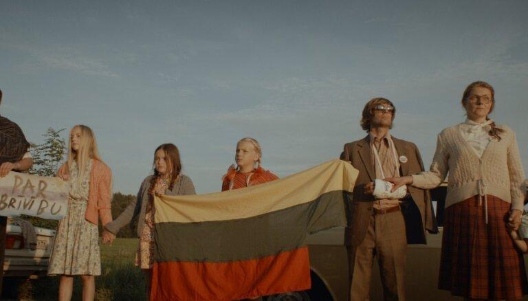Ņujorkā rādīs Baltijas valstu filmas