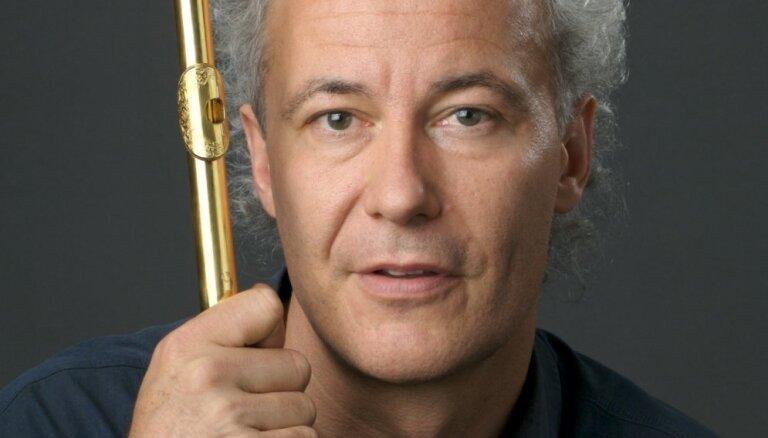 Notiks Jurjānu Andreja koka pūšaminstrumentālistu konkursa noslēguma koncerts