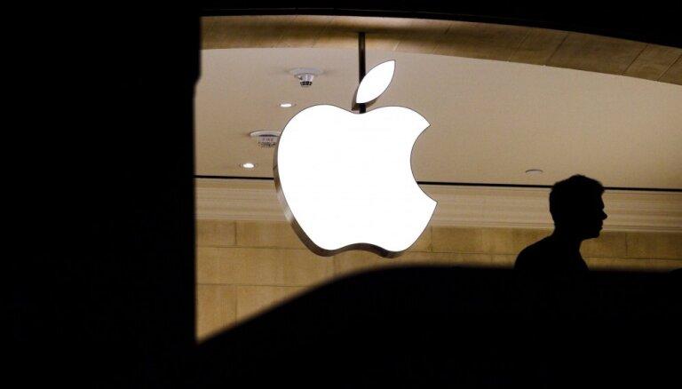 Bloomberg узнал о планах Apple выпустить три новые модели iPhone