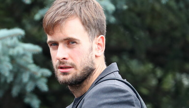 Участник Pussy Riot Верзилов попал в реанимацию: теряет зрение и способность говорить