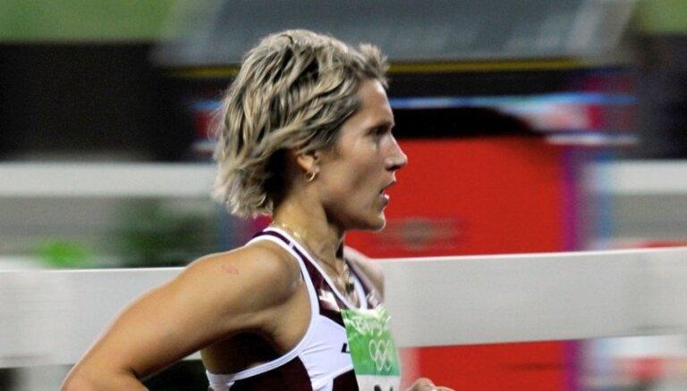 Modernās pieccīņas sportiste Rubļevska veselības likstu dēļ izstājas no Eiropas čempionāta fināla