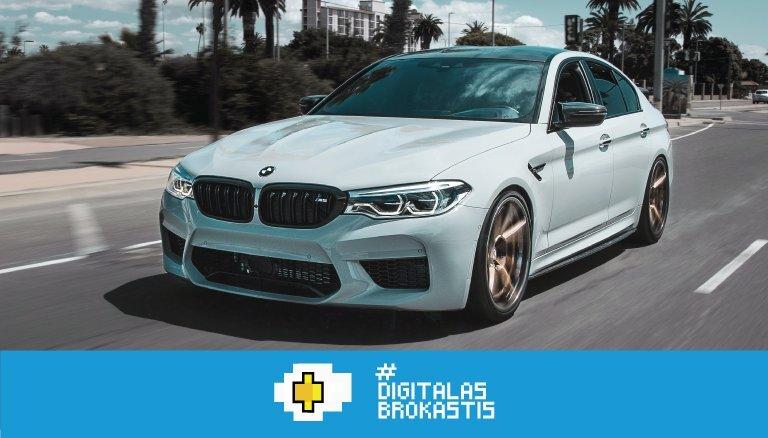 BMW funkciju abonēšana, 'Starlink' satelīti vairs nemirdzēs un 'Fiqsy' eletroauto