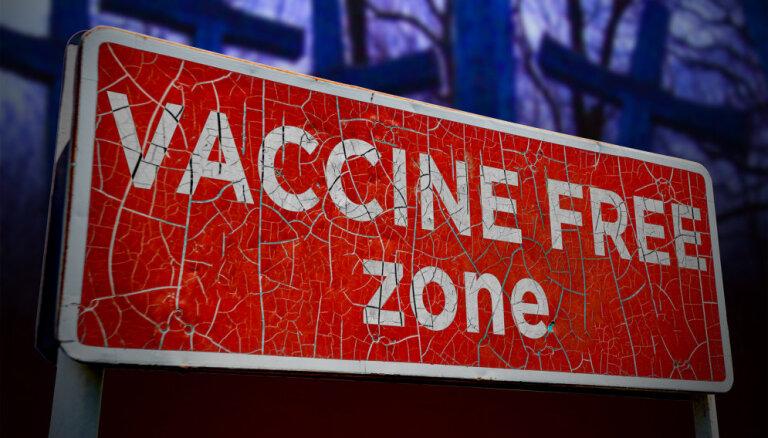 Maldinoša pētījuma atbalss: kā dzima 'bubulis' par autismu izraisošām vakcīnām