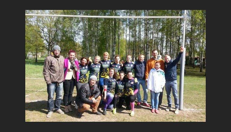 LSPA regbistes uzvar Latvijas čempionāta pirmajā posmā