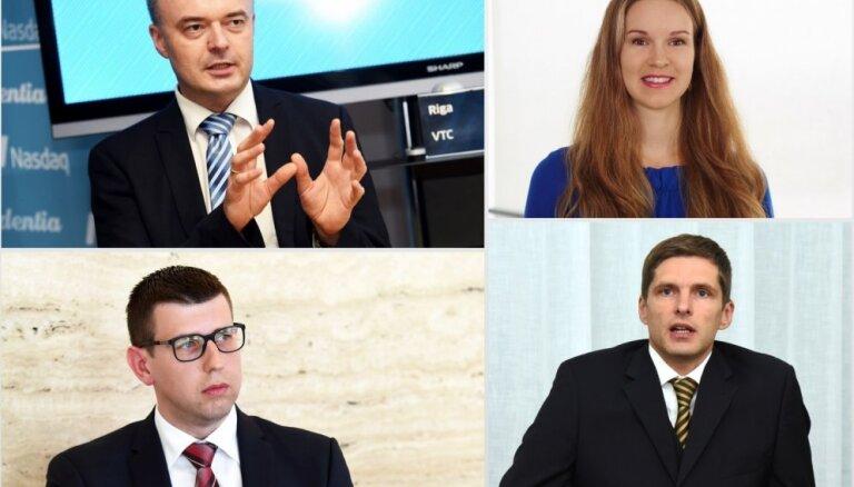 Ekonomisti: Latvijas ekonomika turpina braši kuģot viegli nemierīgajā pasaules okeānā