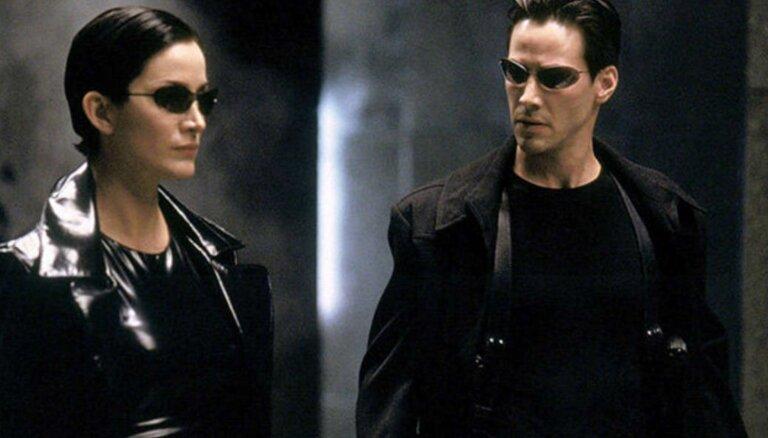 'Kino Citadele' atgriežas klasika – īpašos seansos izrādīs fantastikas triloģiju 'Matrikss'