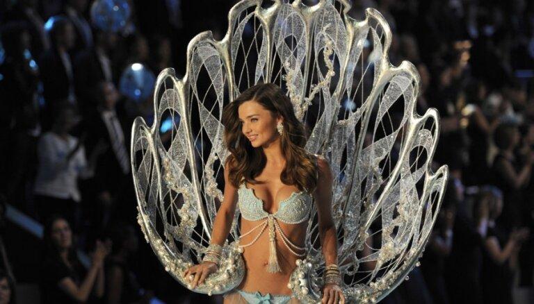 Экс-ангел Victoria's Secret: как живет одна из самых состоятельных женщин планеты