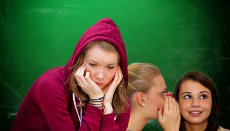 Eksperts: bērni mūsdienās nav sliktāki, neaudzinātāki vai nežēlīgāki