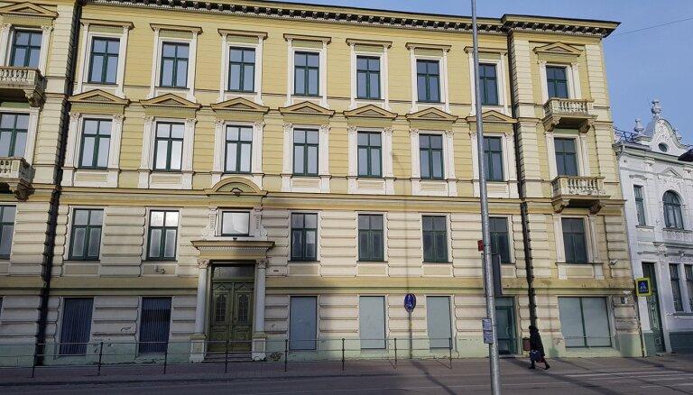 ФОТО: Мировая сеть Radisson планирует открыть гостиницу в Лиепае