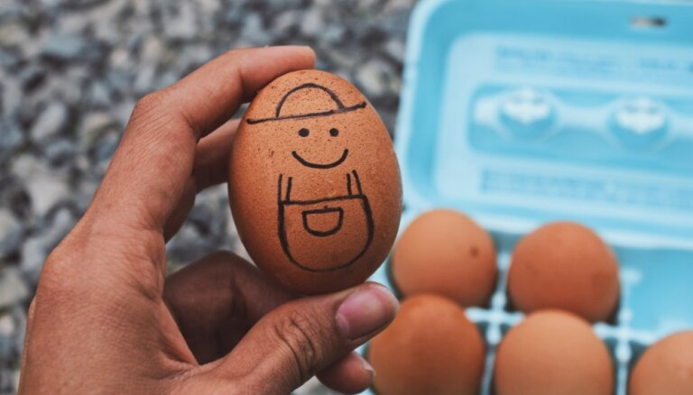 Lieldienu tests: kāda ola tu esi un ko tā vēsta par tavu personību