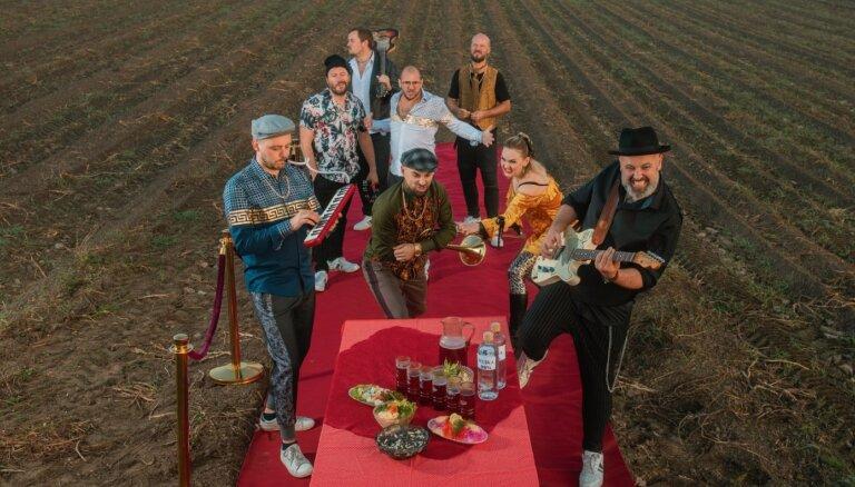 Šovasar Rīgā notiks jauns pilsētas festivāls bez distances – 'Var! Būt!'