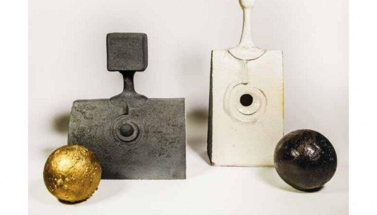 Marka Rotko mākslas centrā tiks atklāta Ķīpsalas keramiķu darbu izstāde