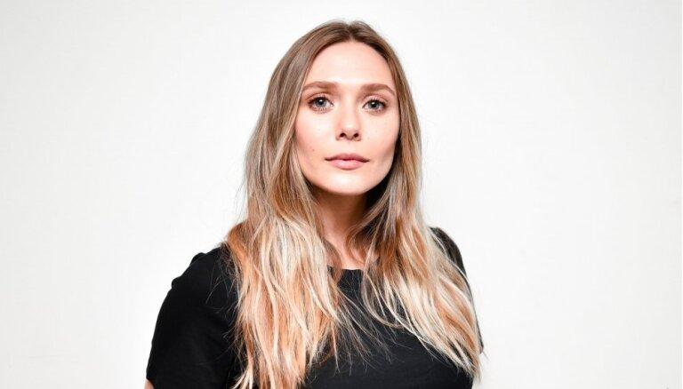 Jaunākā no Olsenu māsiņām – daiļā Elizabete