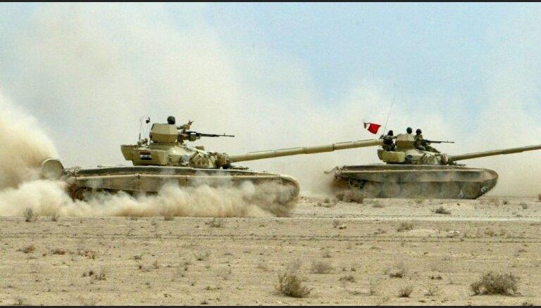 Минобороны РФ отправит на переплавку 1000 танков Т-64