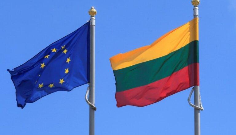 В Каунасе — лучше не по-русски. Совет Европы доложил о положении нацменьшинств Литвы
