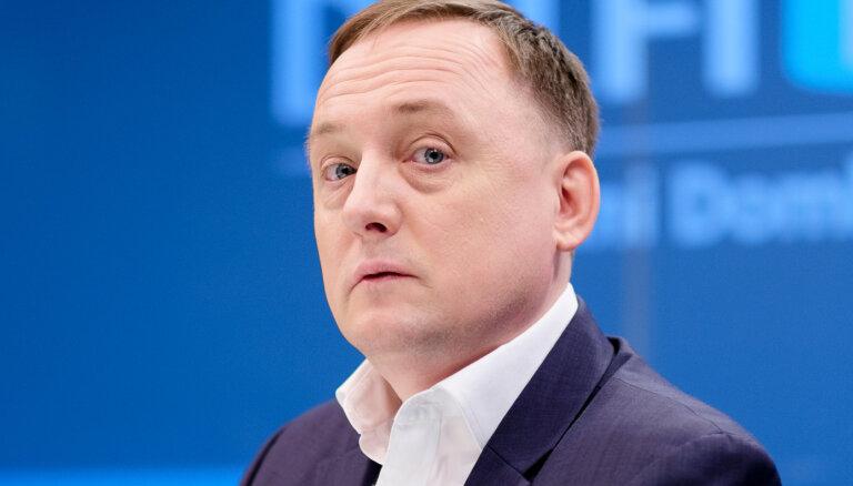 Мартиньш Казакс выбран новым президентом Банка Латвии