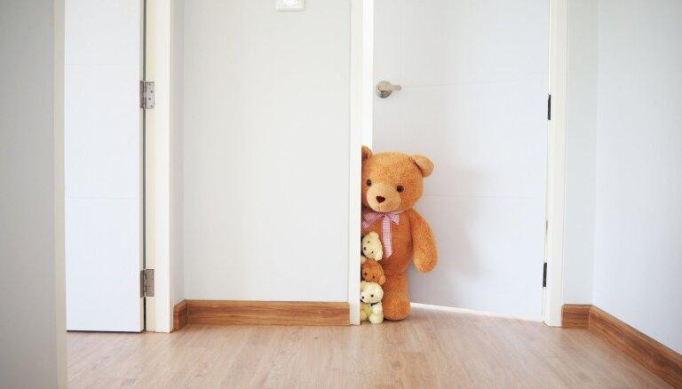Stāstiņi iz vecāku dzīves: kad bērni izjauc palagu dančus