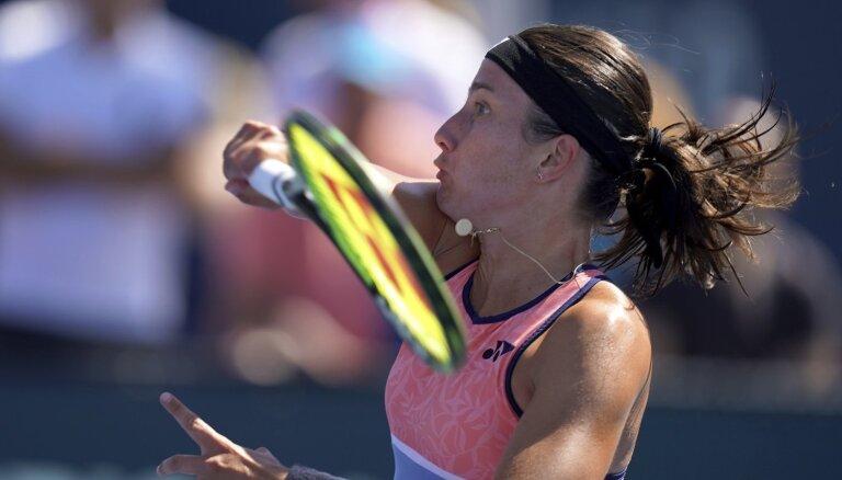Стало известно, кто будет соперницами Остапенко и Севастовой в третьем туре US Open