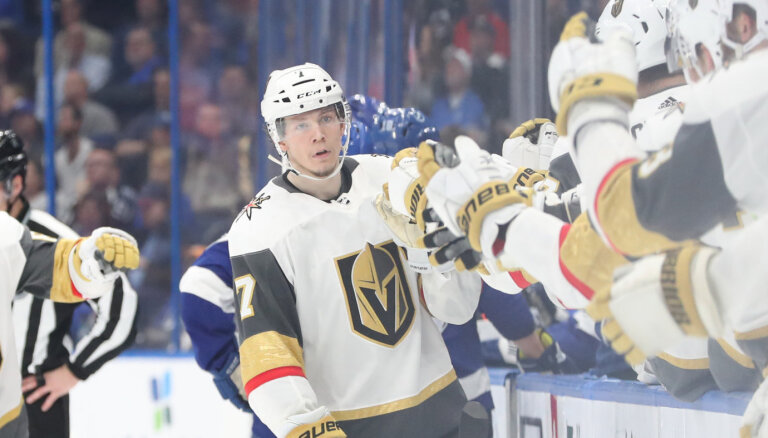 НХЛ дисквалифицировала российского хоккеиста за употребление запрещенных препаратов