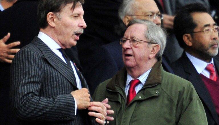 Miris viens no veiksmīgākajiem 'Arsenal' vadītājiem Hils-Vuds