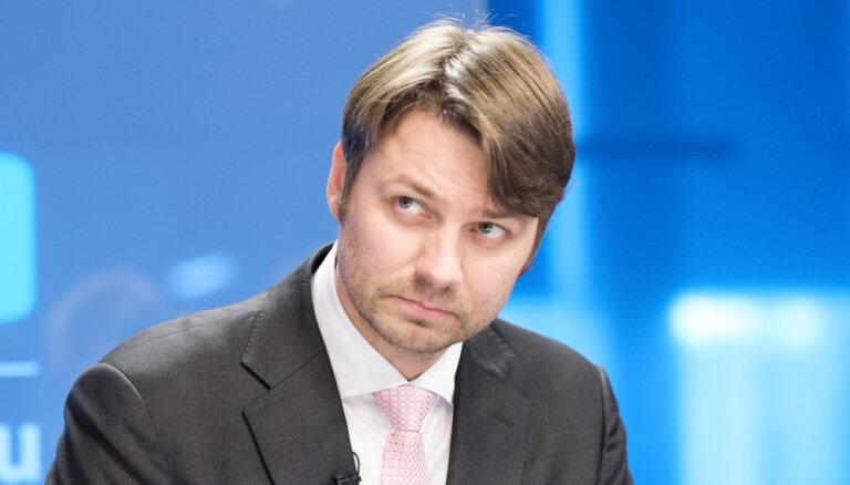 Уволился советник премьера Кариньша по вопросам здравоохранения
