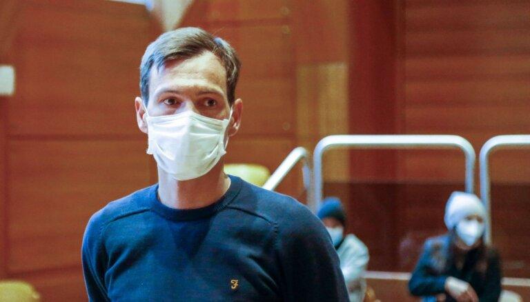 Asins dopinga ārsts Šmidts notiesāts uz četriem gadiem cietumā