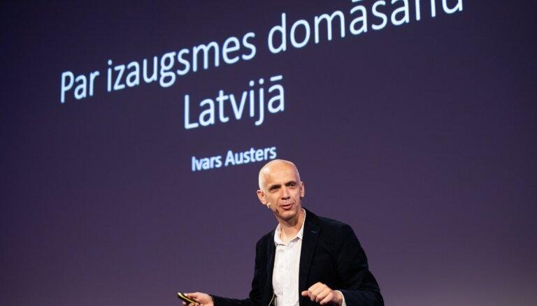 Ivars Austers: Domu spēks – klišejiski spriedumi vai reāla prakse dzīves kvalitātes uzlabošanai