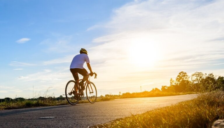 5 lietas, kas palīdzēs izvēlēties pareizo velosipēdu