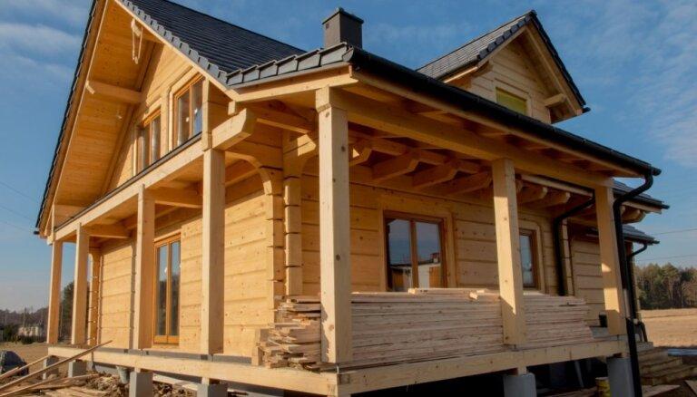 Māja kā moku kambaris – rupjas kļūdas privātmāju būvniecībā