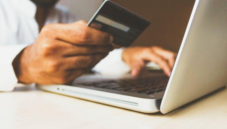 Klientiem droši un uzņēmumiem izdevīgi tiešsaistes maksājumi
