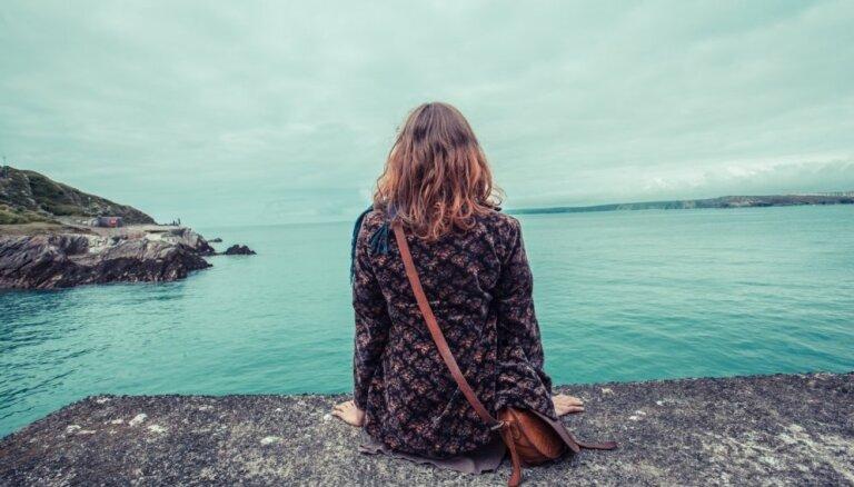 Dzīve ar depresiju: slimība, nevis nolemtība