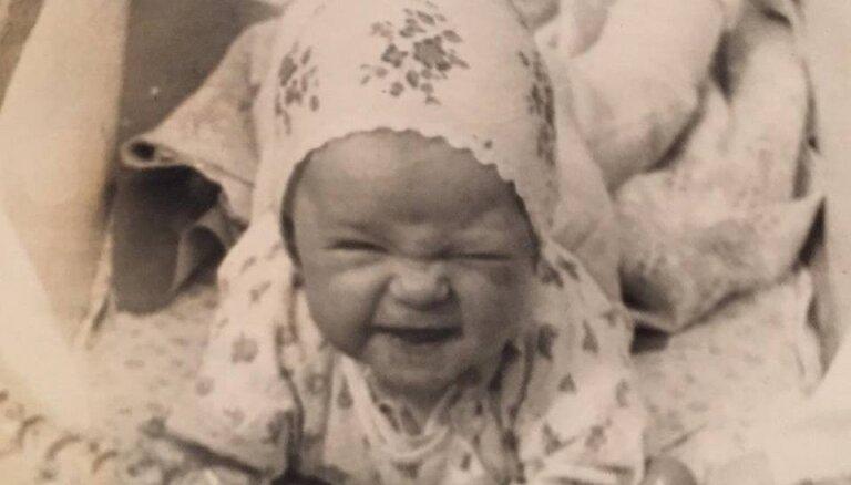 Foto: Kā Latvijas pornozvaigzne izskatījās bērnībā