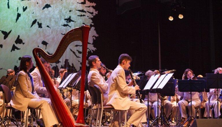 Kultūras pilī 'Ziemeļblāzma' notiks koncerts 'Ziemassvētku skaņu putenis'