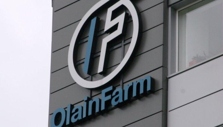 'Olainfarm' akcionārs aicina ierasties uz akcionāru sapulci 1. aprīlī; padomes loceklis – neļauties dezinformācijai