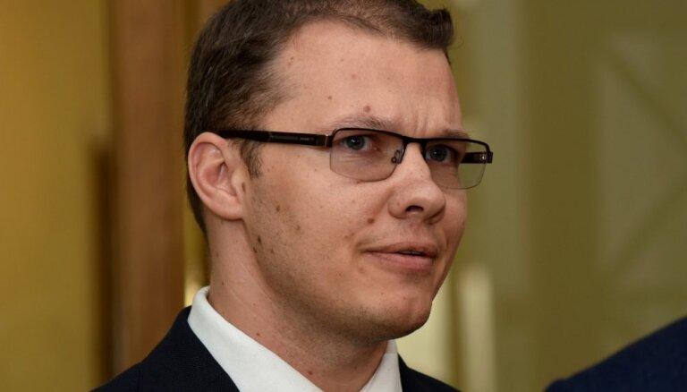 Дзинтарс: партиям следует отказаться от дополнительных красных линий